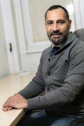 Aburumman Nemer Mohammad Abdelhameed
